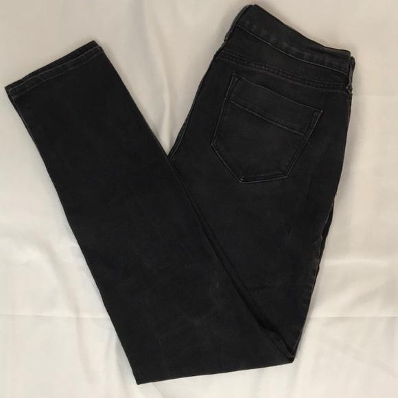 Old Navy Denim - Old Navy Sweet Heart jeans size 4 regular